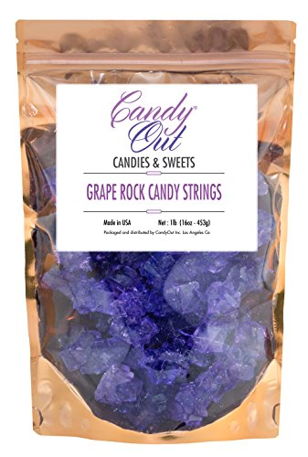 Rock Candy Bags - 9