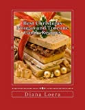 Best Christmas Nougat and Torrone Candy Recipes: Nougat & Torrone Recipes Sure to Delight