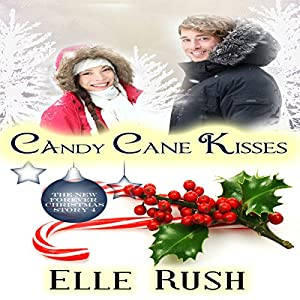 Candy Cane Kisses Audiobook