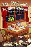 Pie, Peril, and a Peculiar Murder