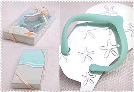 Chancla abridor regalo bautizo bebé comunión niño pack 50 unidades ...