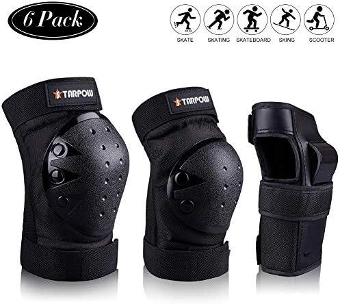 STARPOW Protective Skateboarding Rollerblading Snowboarding product image
