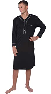 Godsem Womens Cotton Pajamas Casual Long Sleeve Cotton Sleepwear Set
