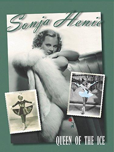 Sonja Henie: Queen of the Ice - Fur Ice