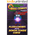 Amazing Minecraft Comics: Flash and Bones and the Demon Zombie Curse: The Greatest Minecraft Comics for Kids (Real Comics In Minecraft - Flash And Bones Book 8)