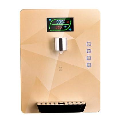 Y&XX Dispensador De Agua Caliente,Es Decir,Dispensador De Agua Caliente Pantalla LED De