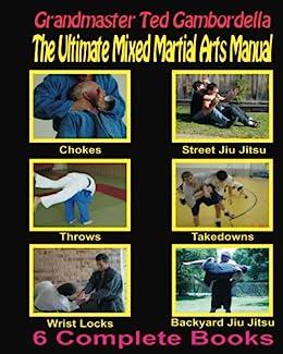 how to write a martial arts manual