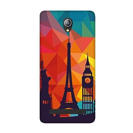 the best attitude 5746e 2b03a Fasheen Designer Soft Case Mobile Back Cover for Micromax Canvas Pulse 4G  E451, Print No. SKU_479