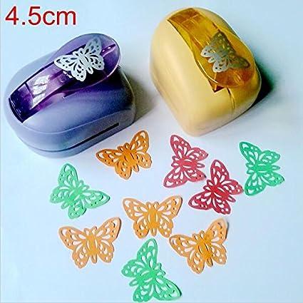Amazon Krismile Jef Large Butterfly Shaper Craft Punch