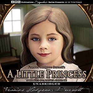 A Little Princess Audiobook