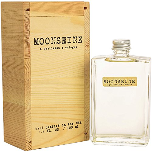 EastWest Bottlers Moonshine Gentlemans Prohibitions product image