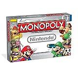 USAopoly Nintendo Monopoly