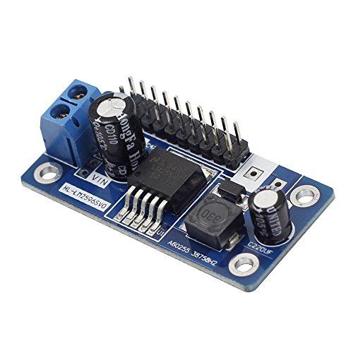 3 3v voltage regulator - 2