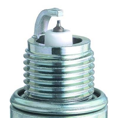 NGK (5944) BPR7HIX Iridium IX Spark Plug, Pack of 1: Automotive