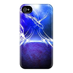 Awesome Abstract 3d Art Flip Cases With Fashion Design For Iphone 6 Plus