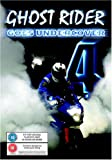 Ghost Rider - 4 Goes Undercover [Import anglais]