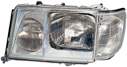 Linke Magneti Marelli 710301073317 Hauptscheinwerfer