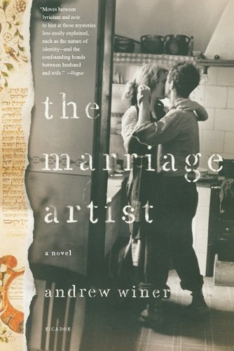 Image of The Marriage Artist