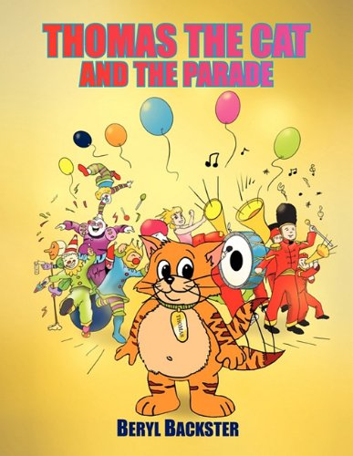 THOMAS THE CAT AND THE PARADE pdf epub