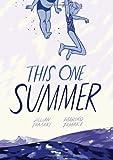 """""""This One Summer"""" av Mariko Tamaki"""