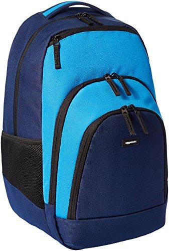 AmazonBasics Campus Backpack, Blue