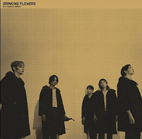 CD : Drinking Flowers - New Swirled Order (CD)