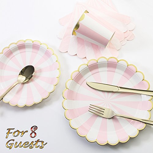Baby Shower Dishes - 7