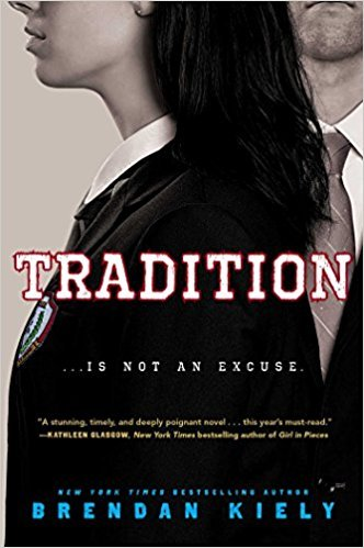 [By Brendan Kiely ] Tradition (Hardcover)【2018】 by Brendan Kiely (Author) (Hardcover)