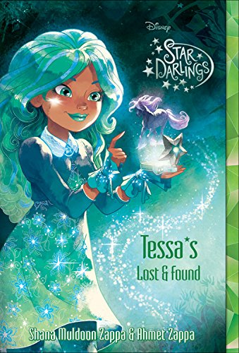 Star Darlings Tessa's Lost and Found