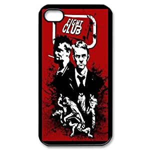 iPhone 4,4S Phone Case Fight Club H6O39904