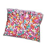 Colorful Bulk Confetti Packaged Party Decorations