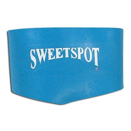 「オリジナル」Sweet Spot サッカーシューズバンド B000ZKBN7O ライトブルー ライトブルー