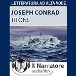 Tifone | Joseph Conrad