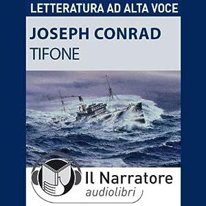 Tifone Hörbuch