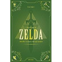 Histoire de La Légende de Zelda L' 01