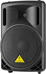 Behringer Eurolive B212xl 800-Watt 2-Way Pa Speaker System With 12\