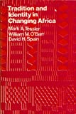 Tradition and Identity in Changing Africa, Mark A. Tessler and William M. O'Barr, 0060465913