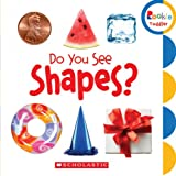 Do You See Shapes?, , 0531252345