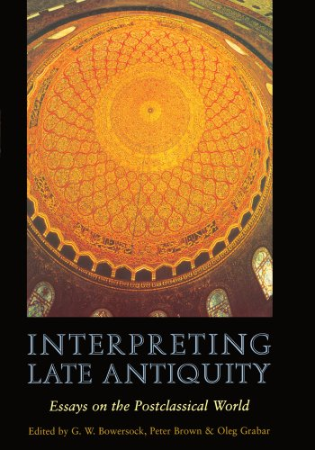 Shaw Antiquities (Interpreting Late Antiquity: Essays on the Postclassical World)