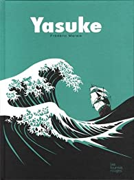 Yasuke par Marais
