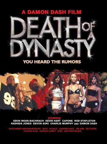 Death Of A Dynasty by