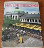 New Life for Old Buildings, Architectural Record Magazine Editors, 0070023646
