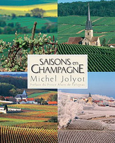 Saisons en Champagne