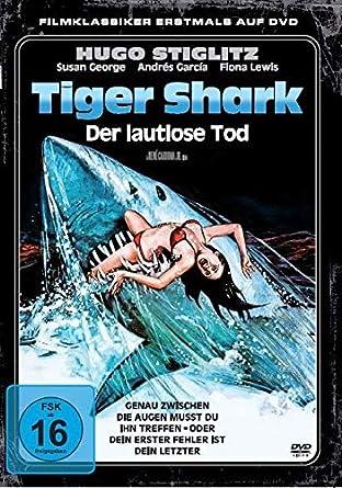 Tiger Shark - Der lautlose Tod [Alemania] [DVD]: Amazon.es ...