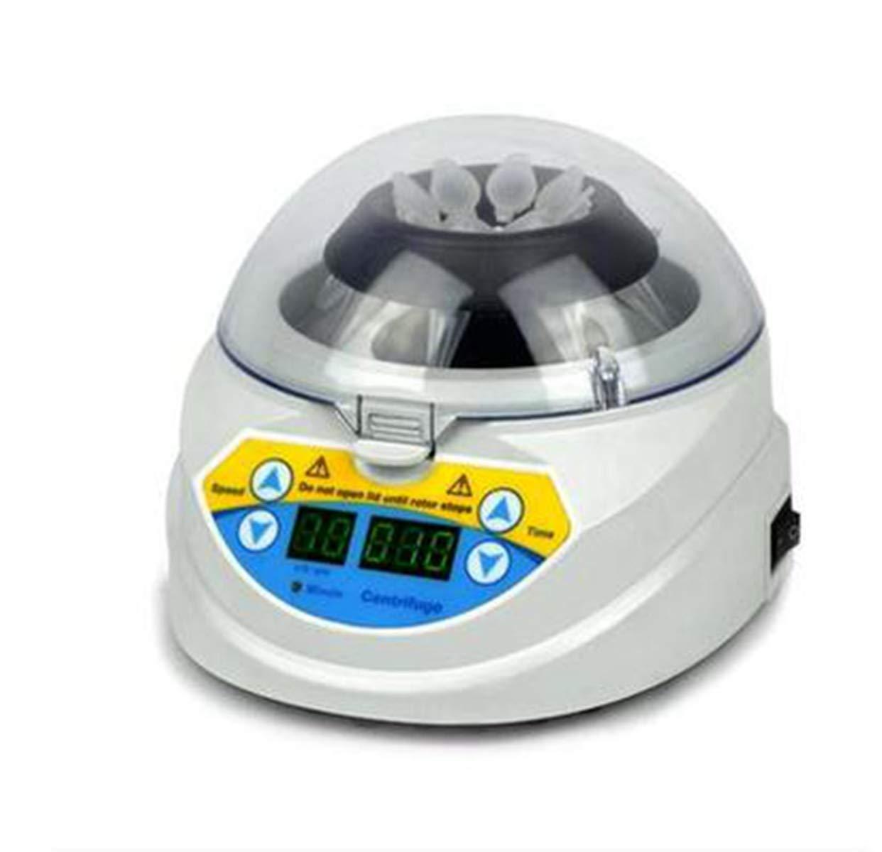 Welljoin Mini-10K+ Medical Laboratory Centrifuge Mini Centrifuga 3000~10000rpm 1000~7500