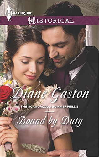 Bound by Duty (The Scandalous (Summerfield 1 Light)