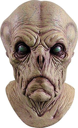 DISC0UNTST0RE Alien Probe Halloween Costume - Most -
