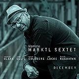 December. Klemens Marktl Setxtet