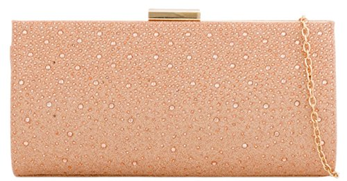 Bag Gemstones Gemstones Bag Champagne Girly HandBags Glitter Clutch Girly Glitter Clutch HandBags wywqafSvH4