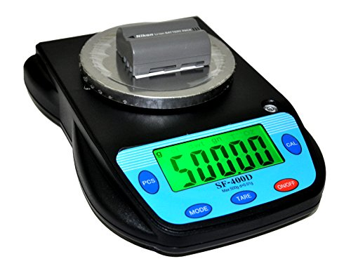 Baijnath Premnath Premium 500g x 0.01g (10mg) Digital Jewellery Weighing Scale, Gold & Silver ornaments Weight Measuring machine Weighing Scale {for research} Price & Reviews